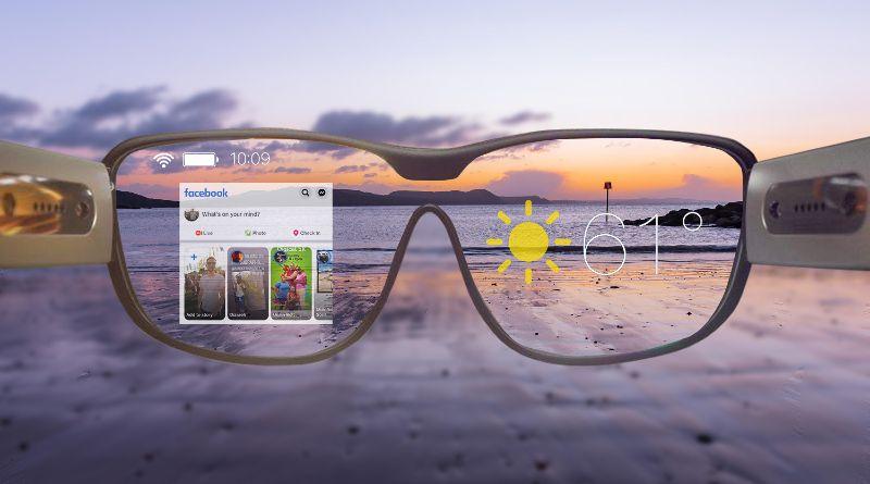 Lanza Facebook sus primeros lentes inteligentes