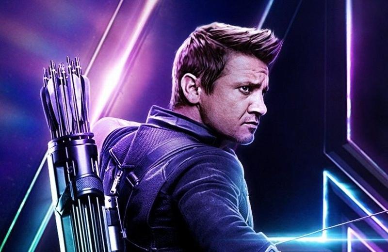 Marvel presenta el tráiler de 'Hawkeye', su nueva serie en Disney+