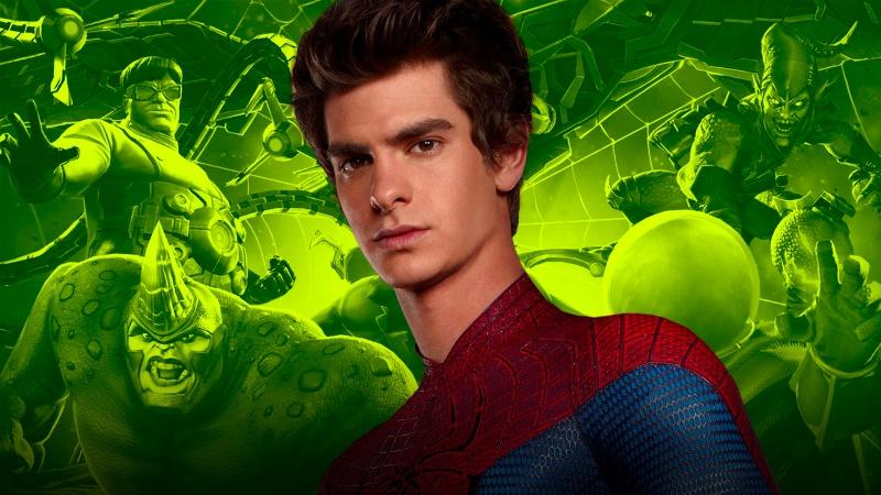 Andrew Garfield confirma que no participará en 'Spider-Man: No Way Home' (+video)