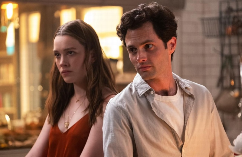 ¡iMPACTANTE!, Netflix lanza el tráiler oficial de la serie 'You' tercera temporada (+video)