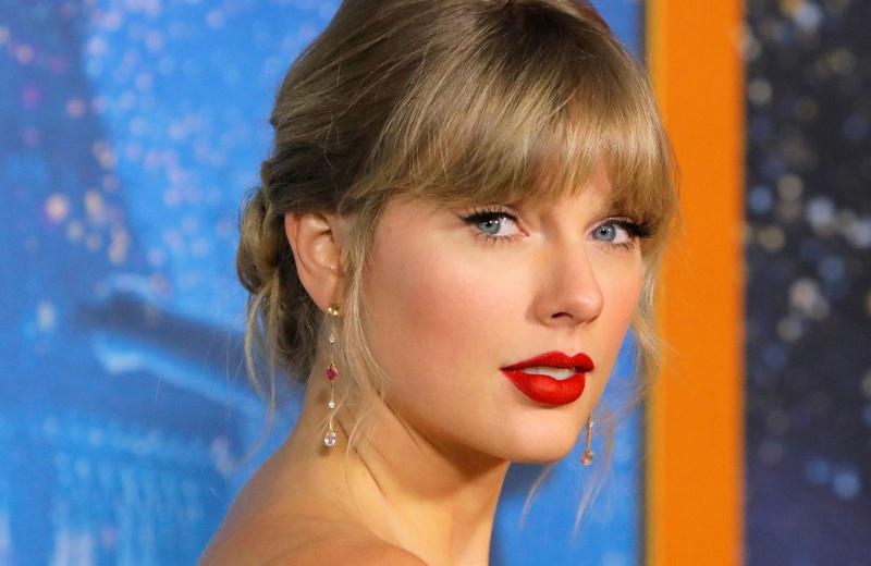 La cantante Taylor Swift, lanza una nueva versión de 'Wildest Dreams' (+video)