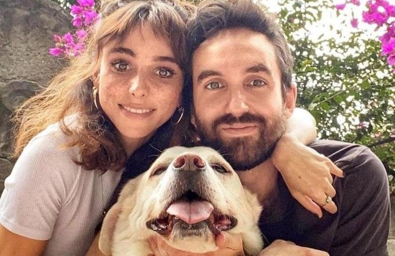 La conductora Natalia Téllez anuncia que está embarazada (+foto)