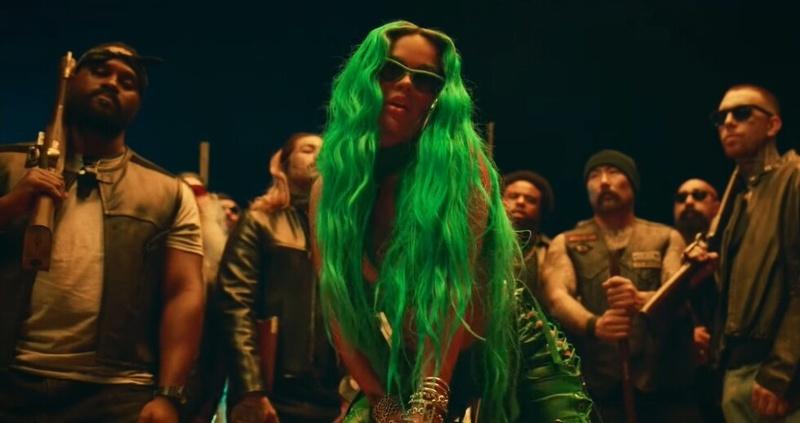 #NewMusic La nueva canción de Karol G....¿tiene dedicatoria?(+video)