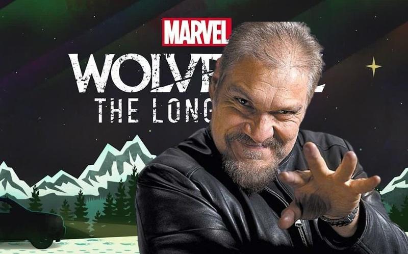 El actor Joaquín Cosío le dará su voz a Wolverine, nuevo proyecto de Marvel (+foto)