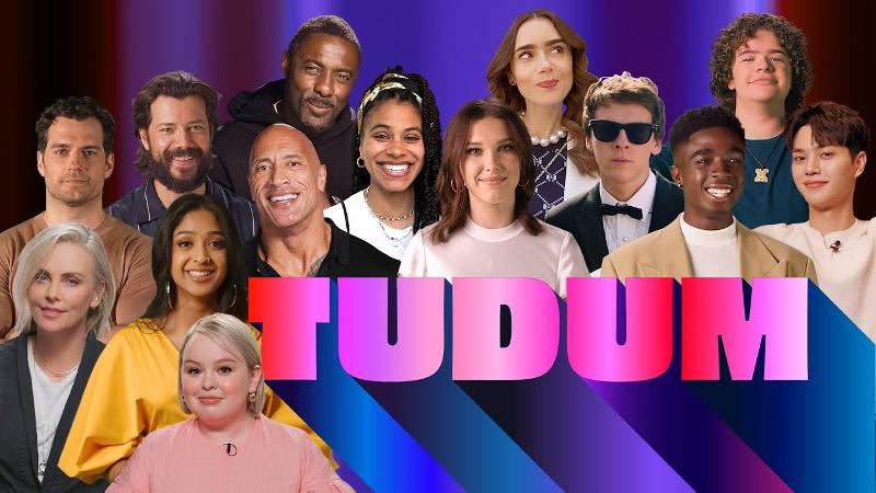 Esto podrás ver hoy en TUDUM, el evento de Netflix (+foto)