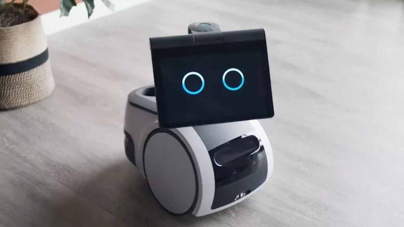 Amazon presenta a 'Astro', su 'Esperancita'