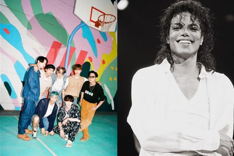 Hijo de Michael Jackson habla sobre la gran influencia que ha sido su papá para BTS.