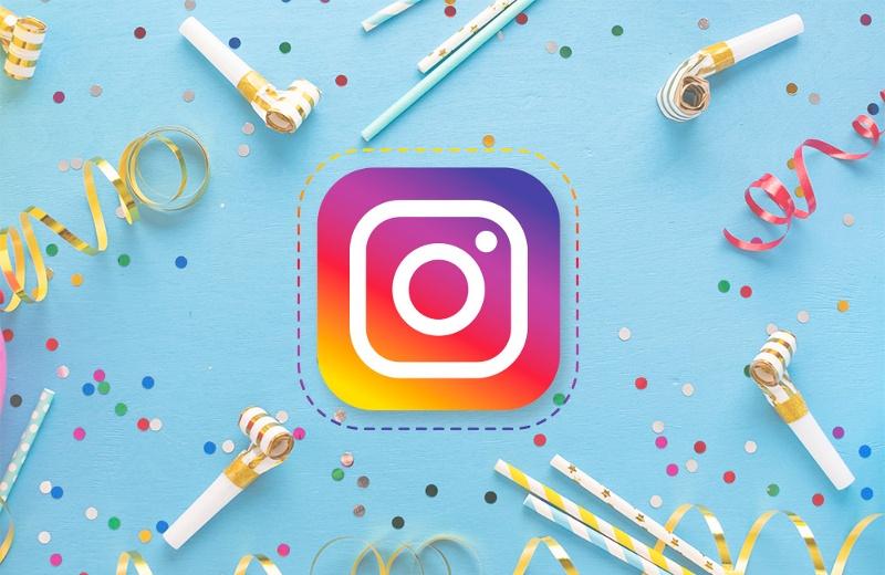 Hoy la plataforma de Instagram cumple 11 años de su lanzamiento