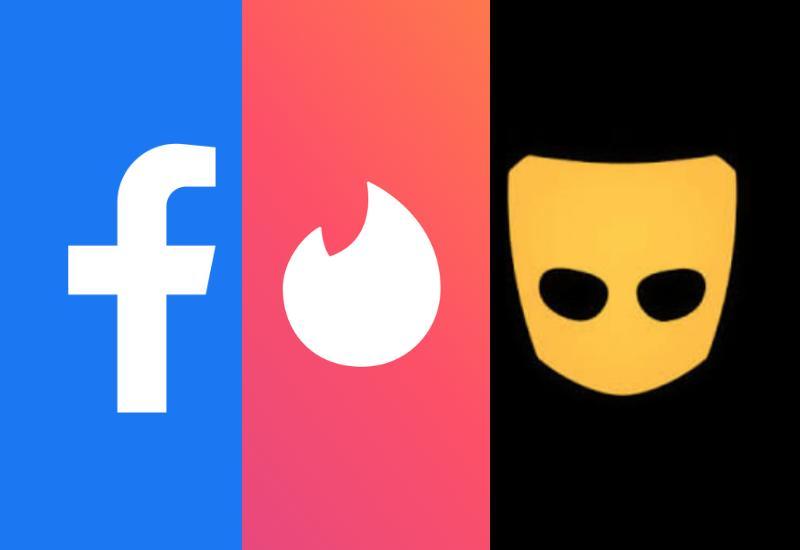 Usuarios de Facebook, Tinder y Grindr, reportan ser estafados por hasta dos millones de pesos