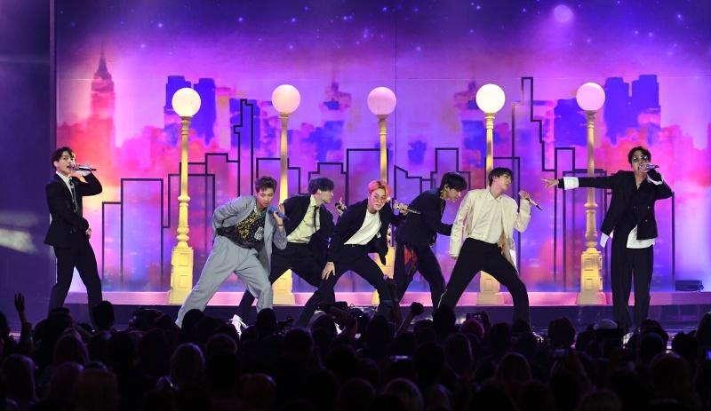 Se agotan entradas para concierto de BTS en EEUU; boletos alcanzan los 15 mil dólares