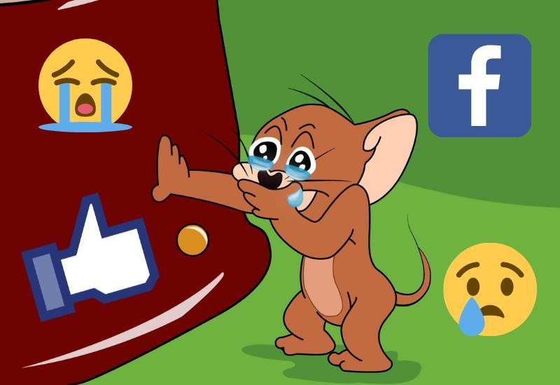 Yo al enterarme que Facebook cambiará de nombre en unos días