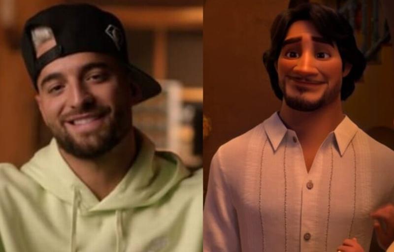 ¡Confirmado! Maluma estará en la nueva película de Disney