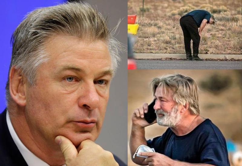 ¡Tragedia en Hollywood! Alec Baldwin mata a una mujer con arma de utilería