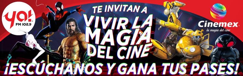 Cinemex Veracruz