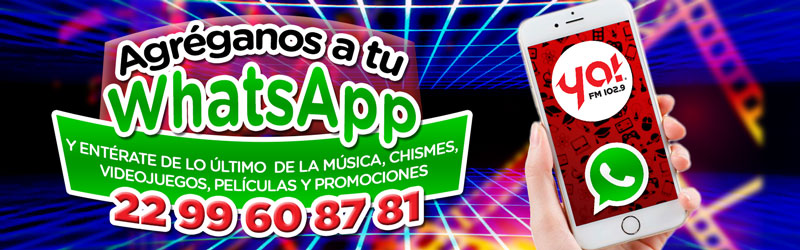 Whatsapp en cabina