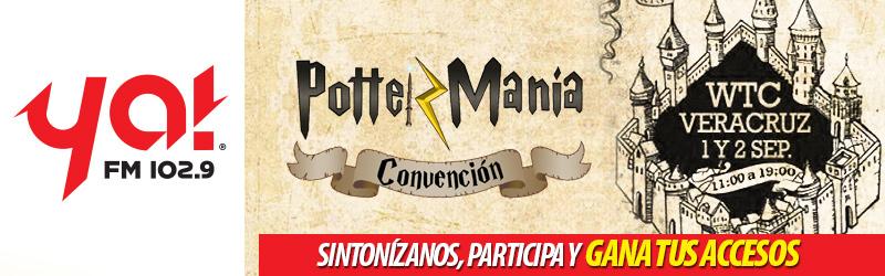 Pottermanía